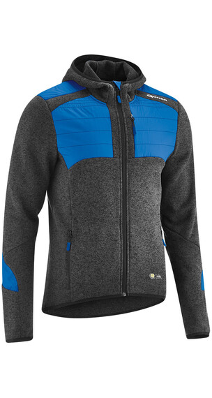 Gonso Prince Thermo Active Jacke Herren skydiver
